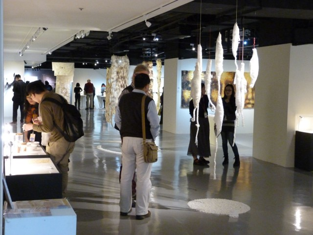 Opening at the Museum of World Religions